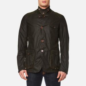 Barbour Men's Beacon Sports Jacket - Olive