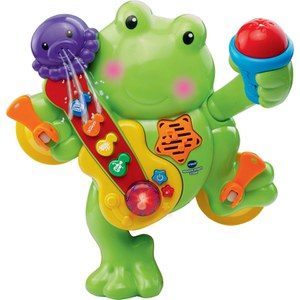 Vtech Bathtime Singing Froggy