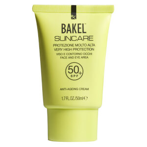 BAKEL Suncare Very High Protection Face and Eye Area SPF50+ (50 ml)