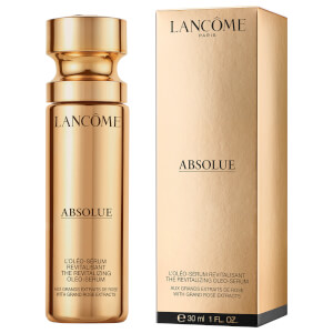 Lancôme Absolue Oleo Serum 30ml
