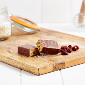 Meal Replacement Box of 50 Cherry and Almond Bars