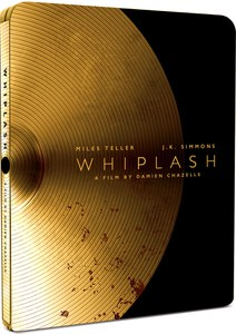 Whiplash - Zavvi Exclusive Limited Edition Steelbook