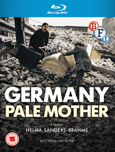 Germany, Pale Mother