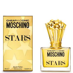 Eau de Parfum Stars da Moschino 30 ml