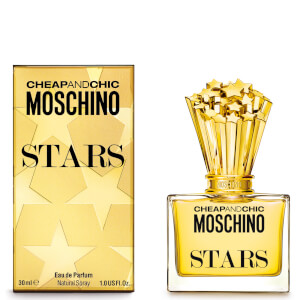 Agua de perfume Moschino Stars 30 ml