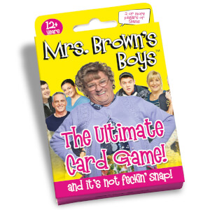 Jeu Paul Lamond Mrs. Brown's