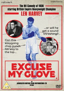 Excuse My Glove