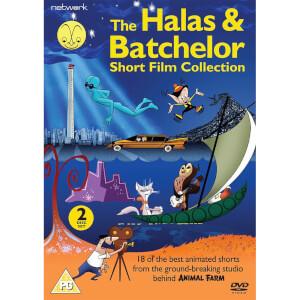 Halas & Batchelor Heritage Collection