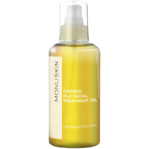 MONU Firming Fiji Facial Oil (180ml)