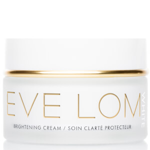 Eve Lom White Brightening Cream -kirkastusvoide (50ml)