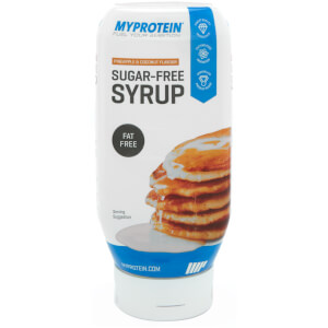 Buy Sugar Free Syrup Chocolate Maple Etc Myprotein Com