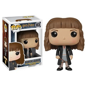 HARRY POTTER - HERMIONE GRANGER POP! VINYL