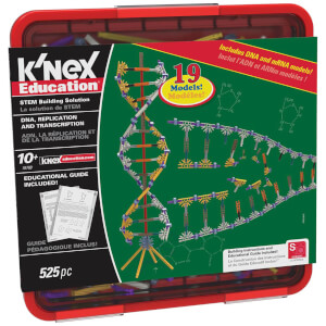 K'NEX DNA, Replication and Transcription Set (78780)