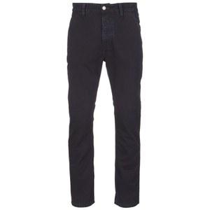 Nudie Jeans Men's Tape Nick Slim Denim Jeans - Ink Blue