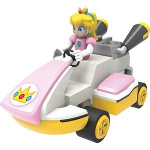 K'NEX Mario Kart: Princesse Peach Kart (38726)