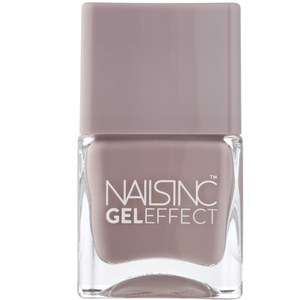 Nails inc. Esmalte de uñas Porchester Square Gel Effect (14 ml)