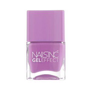 nails inc. Lexington Gardens Gel Effect Nail Varnish (14 ml)