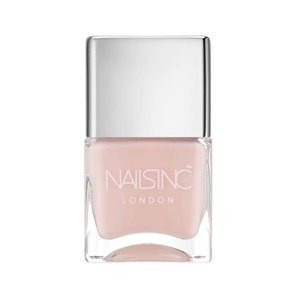 nails inc. Elizabeth Street Nail Varnish (14 ml)