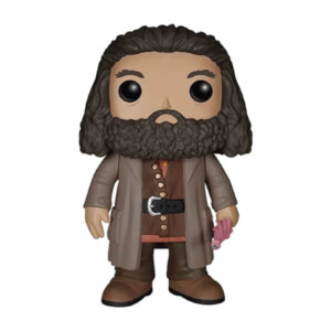 Harry Potter Rubeus Hagrid 6 Inch Funko Pop! Vinyl