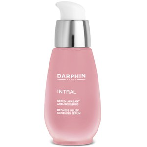 Darphin Intral Redness Relief Soothing Serum.
