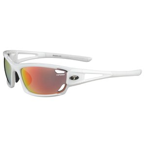 Tifosi Dolomite 2.0 Interchangeable Sunglasses - Pearl White