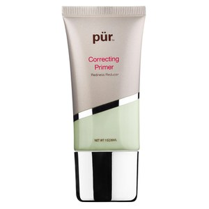 PUR Colour Correcting Primer- Redness Reducer in Green.
