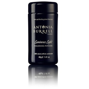 Polvo iluminante Antonia Burrell Luminous Light (40g)