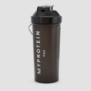 Myprotein Smartshake™ - Lite - Černý - 1 Litr