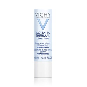 Bálsamo para os lábios da Vichy Aqualia Thermal 4,7 ml