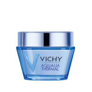 Vichy Aqualia Thermal Rich Hydration for Dry Sensitive Skin 50ml.