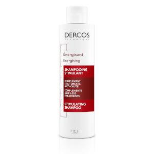 Vichy Dercos Aminexil shampoing énergisant 200ml