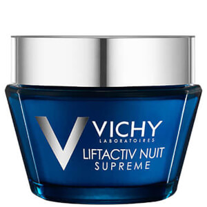 Vichy LiftActiv Night Complete Anti-Wrinkle and Firming Care 50ml.
