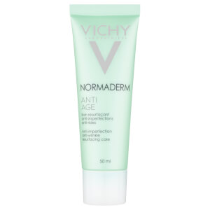 Vichy Normaderm Anti-Age Anti-Imperfection Anti-Wrinkle Resurfacing Care -hoitoaine 50ml