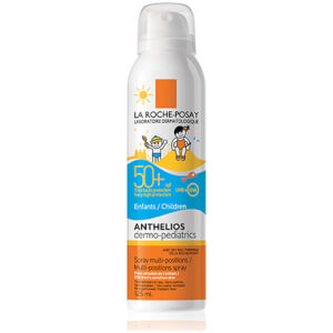 La Roche-Posay Anthelios Dermo-Pediatrics Spray SPF 50+ 125ml