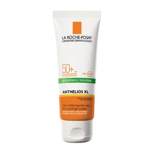 Gel-Crema Anti-Brillo La Roche-Posay Anthelios XL Dry Touch FPS50+ (50ml)