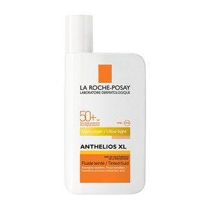 La Roche-Posay Anthelios XL Fluido Ultra Ligero Con Color SPF50+ 50ml