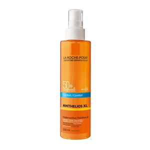 La Roche-Posay Anthelios Protective Oil SPF50 + 200ml