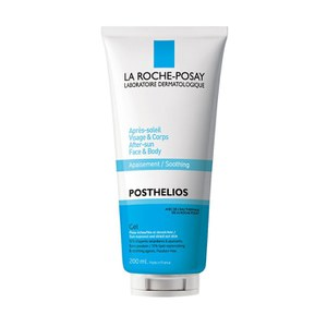 Gel La Roche-Posay Posthelios Melt in 200 ml