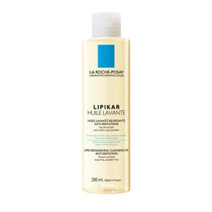 La Roche-Posay Lipikar Cleansing Oil 200ml