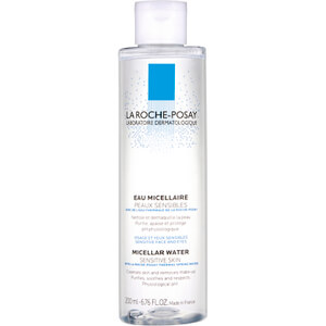 La Roche-Posay Micellar Solution 200 ml