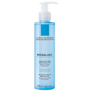 La Roche-Posay Rosaliac Make-Up Remover Gel -meikinpoistogeeli 195ml