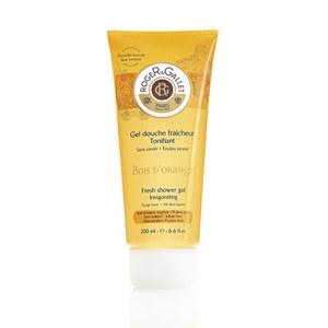 Roger&Gallet Bois d'Orange Shower Gel 200 ml