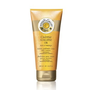Roger&Gallet Bois d'Orange Creme Sublime OR Body Cream 200 ml