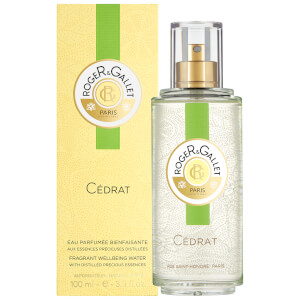Roger&Gallet Citron Eau Fraiche Fragrance 100ml