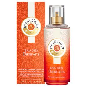 Bruma corporal perfumadaEau Des BienfaitsJean Marie Farina deRoger&Gallet, 100 ml