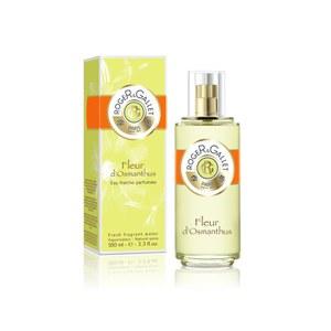 Roger&Gallet Fleur d'Osmanthus Eau Fraiche Fragrance 100 ml