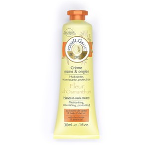 Roger&Gallet Fleur d'Osmanthus Hand and Nail Cream 30ml