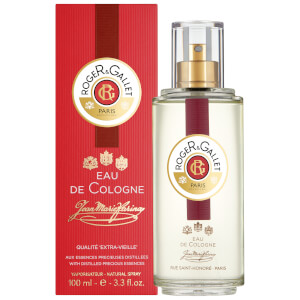 Roger&Gallet Jean Marie Farina Eau de Cologne Spray 100 ml
