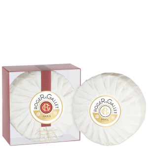 Roger&Gallet Jean Marie Farina Round Soap in Travel Box 100g
