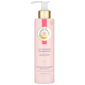 Loción Corporal Melt-In Rose de Roger&Gallet, 200 ml